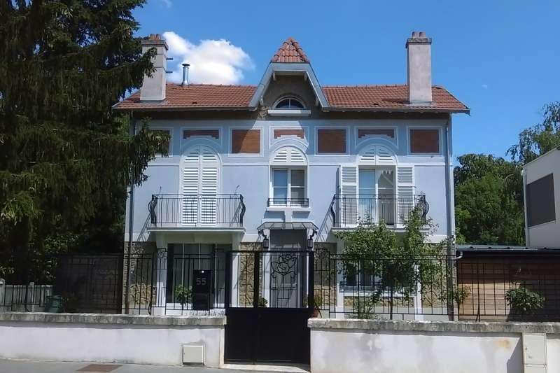 Homestay in Nancy