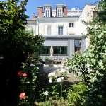 Host family in Nancy